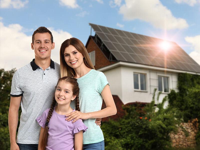Fotowoltaika to rozwiązanie dla Twojego domu i firmy